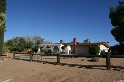 Residential Property for sale in 7995 Grand Avenue, Yucca Valley, CA, 92284