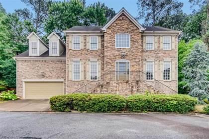 Residential Property for sale in 1682 Summit Glen Lane NE, Atlanta, GA, 30329