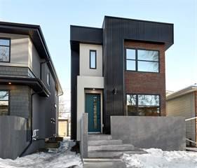 Single Family for sale in 8837 91 ST NW, Edmonton, Alberta, T6C3N3