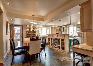 Multi-family Home for sale in 1636-1640A Rue de Beaurivage, Montreal, Quebec