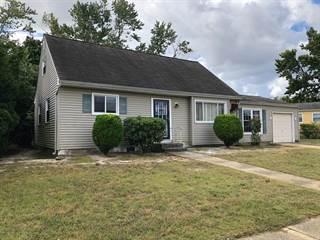 Single Family for sale in 1161 Pioneer Drive, Toms River, NJ, 08753