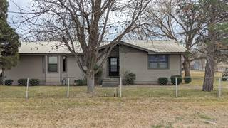 Single Family for sale in 406 N Poplar, Eldorado, TX, 76936