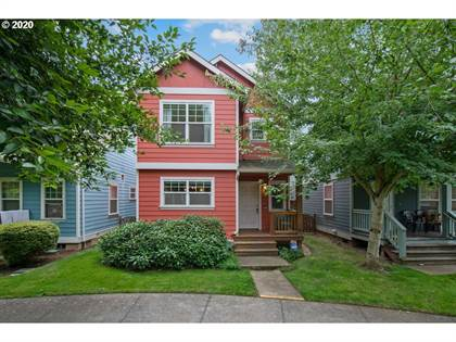 Residential Property for sale in 9306 N WOOLSEY AVE, Portland, OR, 97203