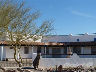 Residential Property for sale in Spacious 2/2.5 Vacation Home in Beach and Golf Resort Listing#15, San Felipe, Baja California