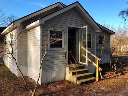 Residential Property for sale in 1037 BARNEY PARKER, Nashville, GA, 31639