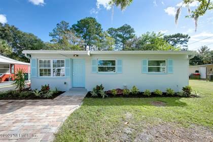 Residential Property for sale in 3367 ALDRIDGE RD E, Jacksonville, FL, 32250