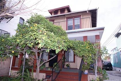 Multifamily for sale in 2515 S Catalina Street, Los Angeles, CA, 90007