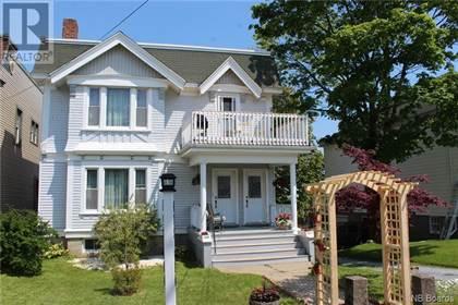 Single Family for sale in 428-430 Douglas Avenue, Saint John, New Brunswick