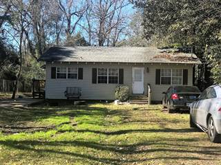 Single Family for sale in 205 Gay Ave., Hattiesburg, MS, 39401
