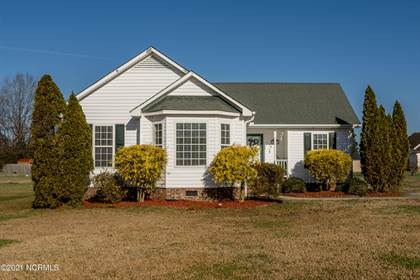 Residential for sale in 305 Derek Lane, Stantonsburg, NC, 27883