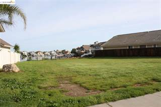 Land for sale in 4305 Driftwood Pl, Discovery Bay, CA, 94505