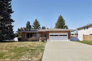 Single Family for sale in 6212 132 ST NW, Edmonton, Alberta, T6H3Y7