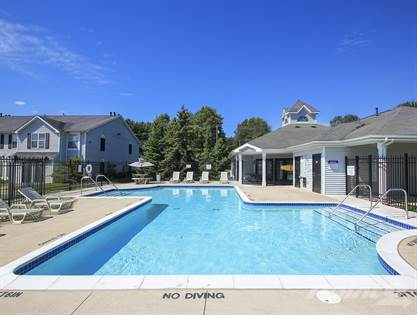 Apartment for rent in 11551 Quirk Road, Van Buren, MI, 48111