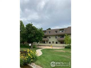 Condo for sale in 3150 IRIS Ave Building: F, Unit: 109, Boulder, CO, 80301