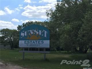 Land for sale in - Saskatchewan AVENUE, Humboldt, Saskatchewan