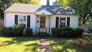 Single Family for rent in 1212 Stubbins Street, Bowling Green, KY, 42101