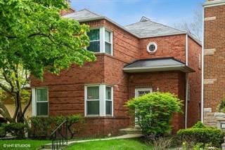 Single Family for sale in 5922 North Christiana Avenue, Chicago, IL, 60659