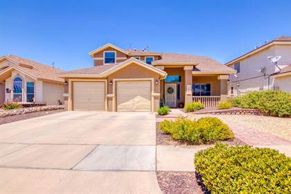 Residential Property for sale in 12473 Paseo De Arco Court, El Paso, TX, 79928