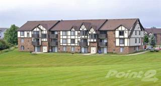 Apartment for rent in Thornridge Apartments - Two Bedroom Pine, Greater Grand Blanc, MI, 48439