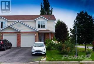 Single Family for sale in 641 TACKABERRY Drive, North Bay, Ontario