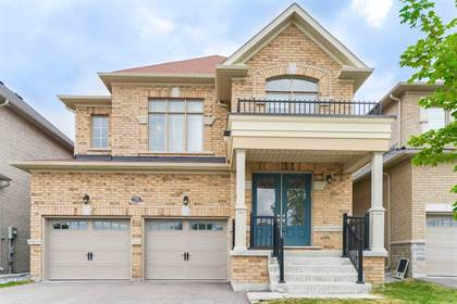 Residential Property for sale in 770 Yarfield Cres, Newmarket, Ontario, L3X0H3