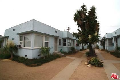 Multifamily for sale in 2317 Ocean Park Blvd, Santa Monica, CA, 90405