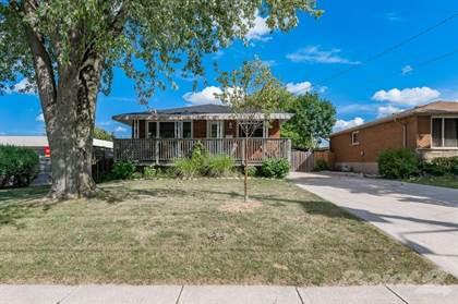 Residential Property for sale in 867 UPPER SHERMAN Avenue, Hamilton, Ontario, L8V 3N2