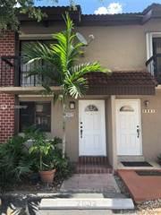 Condo for sale in 1821 SW 107th Ave 2002, Miami, FL, 33165