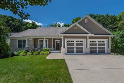 Residential Property for sale in 1286 S Barnes Drive, Bloomington, IN, 47401