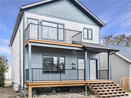 Multi-family Home for sale in 397 Horace ST, Winnipeg, Manitoba, R2H0X3