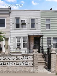 Single Family Townhouse for sale in 10 Temple Court, Brooklyn, NY, 11218