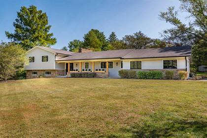 Residential Property for sale in 925 S Pleasant Ridge Road, Bloomington, IN, 47401