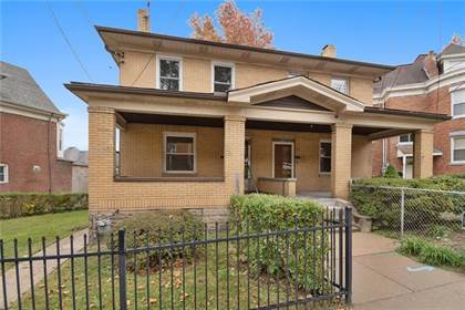 Residential Property for sale in 612 Chislett, East Liberty, PA, 15206