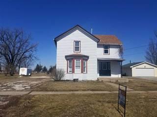 Single Family for sale in 711 EDGINGTON Street, Reynolds, IL, 61279