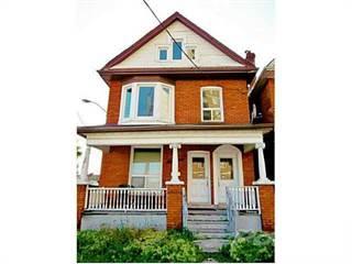 Single Family for rent in 1 - 17 SANFORD Avenue South 1, Hamilton, Ontario