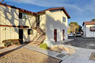 Condo for sale in 2341 CARDIFF Lane D, Las Vegas, NV, 89108