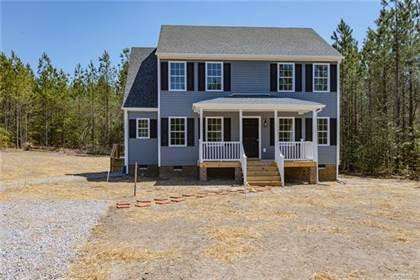 Residential Property for sale in 8537 Pine Acres Lane, Carson, VA, 23830