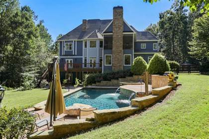 Residential Property for sale in 107 Bowen Lane, Alpharetta, GA, 30004