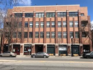 Condo for sale in 1908 West Irving Park Road 303, Chicago, IL, 60613