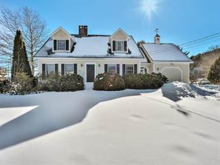 Single Family for sale in 1 Graffam Way, Bath, ME, 04530