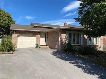 Single Family for rent in 16 CORNWELL Circle, St. Catharines, Ontario, L2S3C6