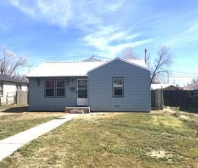 Single Family for sale in 110 Oak Ave, Dumas, TX, 79029