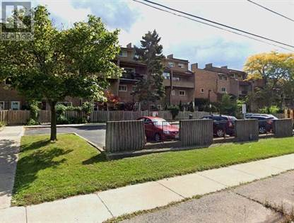 Single Family for rent in 91 MUIR DR 92, Toronto, Ontario, M1M3T7