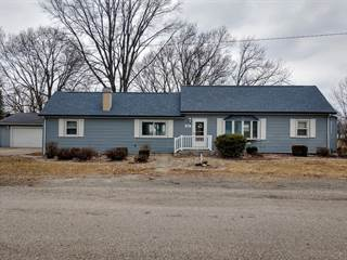 Single Family for sale in 208 North GRANT Street, Broadlands, IL, 61816