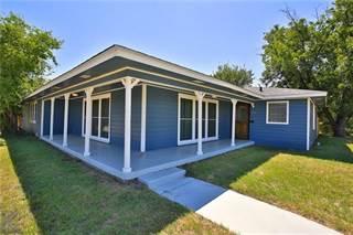 Single Family for sale in 501 Palm Street, Abilene, TX, 79602