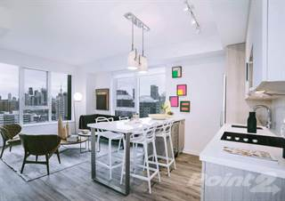 Apartment for rent in The Selby - Three Bedroom, Toronto, Ontario
