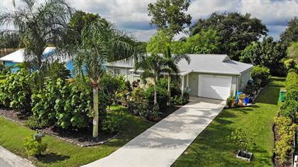 Residential Property for sale in 1334 SE Vestridge Lane, Port St. Lucie, FL, 34952