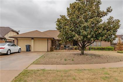 Residential for sale in 2205 W Coburg Place, Oklahoma City, OK, 73170