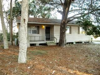 Single Family for sale in 34 Allen Avenue, Inglis, FL, 34449