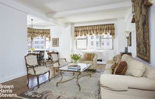 Co-op for sale in 1150 Park Avenue 12A, Manhattan, NY, 10128